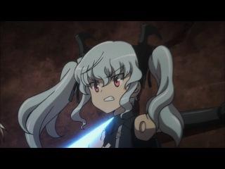 Busou Shinki / Боевые Шинки (12 серия)