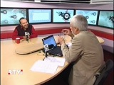 Особое мнение (29.11.2012) Виктор Шендерович - писатель, журналист