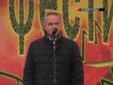 Морковный фестиваль в Дмитрове